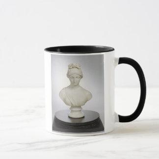 Aurora, c.1843-45 (mármol) taza