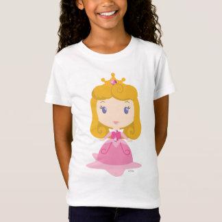 Aurora Cartoon T-Shirt