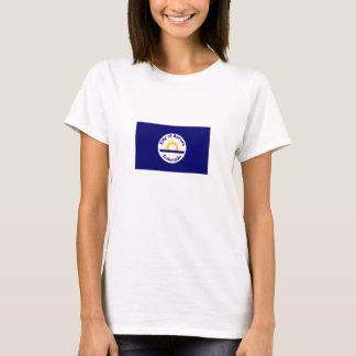Aurora, Colorado Flag T-Shirt