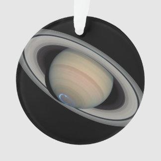 Aurora de Saturn - 24 de enero de 2004