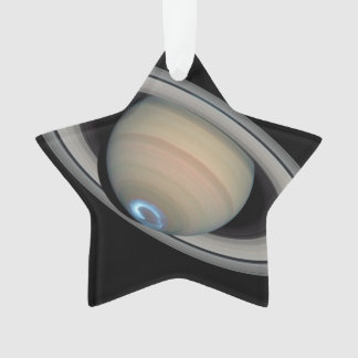Aurora de Saturn