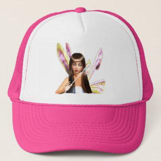 Aurora Fae Trucker Hat