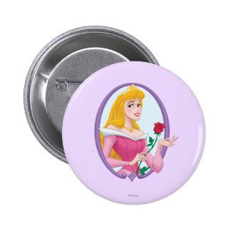 Aurora Frame Button