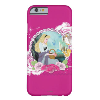 Aurora - Gentle and Graceful Barely There iPhone 6 Case