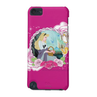 Aurora - Gentle and Graceful iPod Touch (5th Generation) Cover