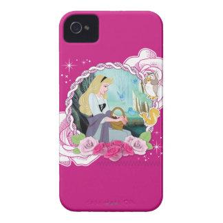 Aurora - Gentle and Graceful Case-Mate iPhone 4 Case