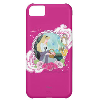 Aurora - Gentle and Graceful Cover For iPhone 5C