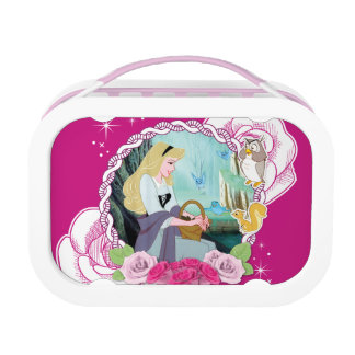 Aurora - Gentle and Graceful Lunch Box