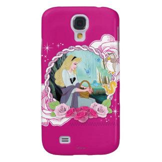 Aurora - Gentle and Graceful Samsung S4 Case