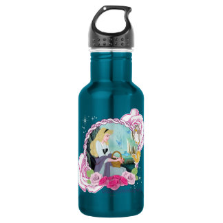 Aurora - Gentle and Graceful Stainless Steel Water Bottle