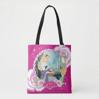 Aurora - Gentle and Graceful Tote Bag