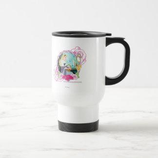 Aurora - Gentle and Graceful Travel Mug
