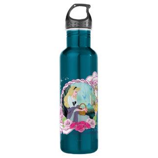 Aurora - Gentle and Graceful Water Bottle