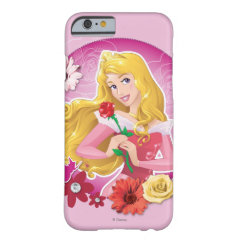 Aurora - Graceful Princess iPhone 6 Case