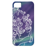 aurora iphone5 barely there case iPhone 5 case