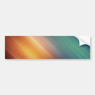 aurora_minimalistic-1920x1200 car bumper sticker