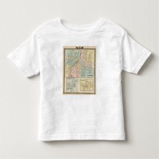 Aurora, Naperville y Wheaton Tee Shirt