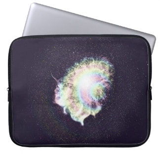 Aurora Out there Laptop Computer Sleeve