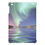 Aurora Over Alaska iPad Mini Cover