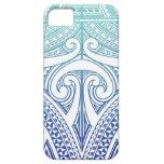 Aurora Pacifica iPhone 5 Case