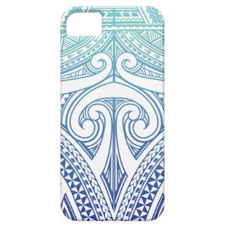 Aurora Pacifica iPhone SE/5/5s Case