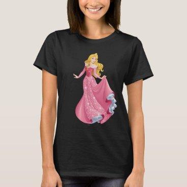 Disney Themed Aurora | Pink Gown