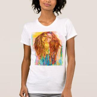 Aurora Camiseta
