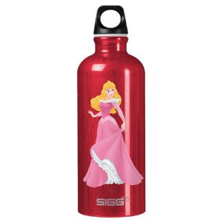 Aurora Posing Water Bottle