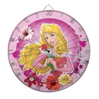 Aurora - princesa agraciada