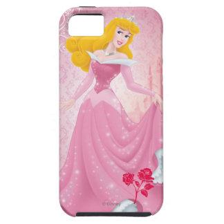 Aurora Princess iPhone 5 Cover