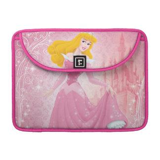 Aurora Princess MacBook Pro Sleeve