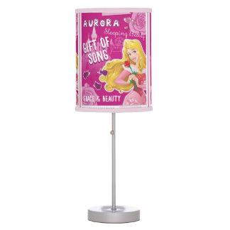 Aurora - regalo de la canción