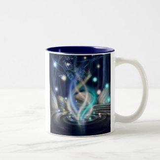Aurora Rising mug