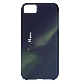Aurora rota BRAU Carcasa iPhone 5C