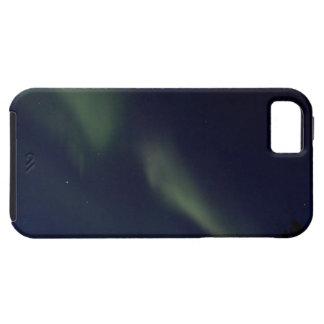 Aurora rota BRAU Funda Para iPhone SE/5/5s