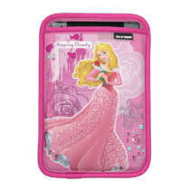 Aurora - Sleeping Beauty iPad Mini Sleeve