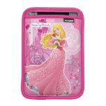 Aurora - Sleeping Beauty iPad Mini Sleeves