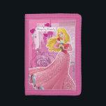 """Aurora - Sleeping Beauty Trifold Wallet<br><div class=""""desc"""">Princess</div>"""