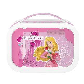 Aurora - Sleeping Beauty Yubo Lunchbox