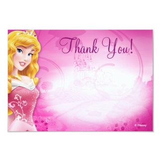 Aurora Thank You Cards