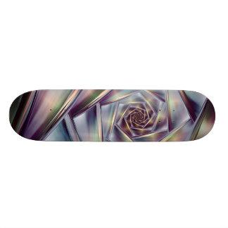 Aurora vertigo skate deck