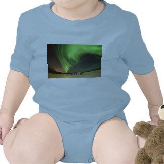 auroraPolarlicht-chm T Shirts