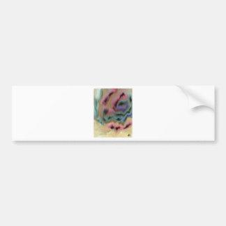 AuroraPRINT Bumper Sticker