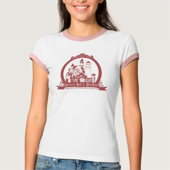 Aurora's Bed & Breakfast T-Shirt