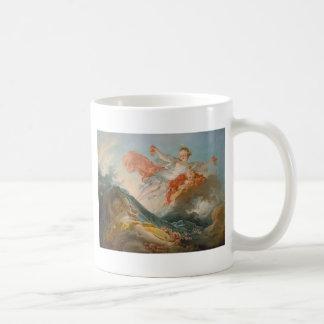 Aurore by Jean-Honore Fragonard Coffee Mug