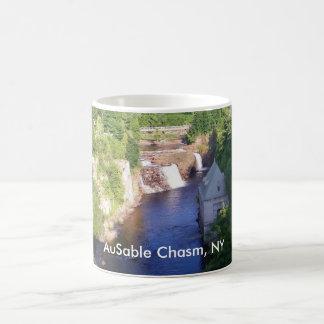 AuSable Chasm, NY Coffee Mug