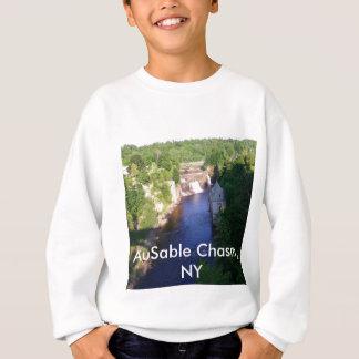 AuSable Chasm, NY Sweatshirt
