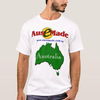 AusEmade Australia Tshirt GR