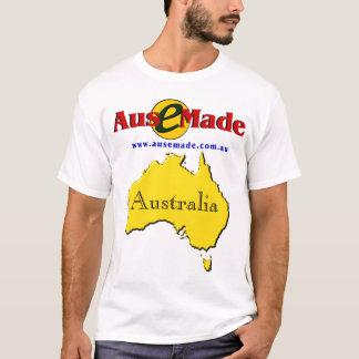 AusEmade Australia Tshirt YE