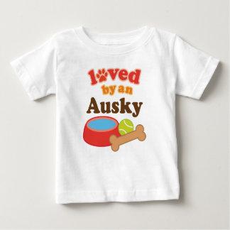 Ausky Dog Lover Kids T-shirt